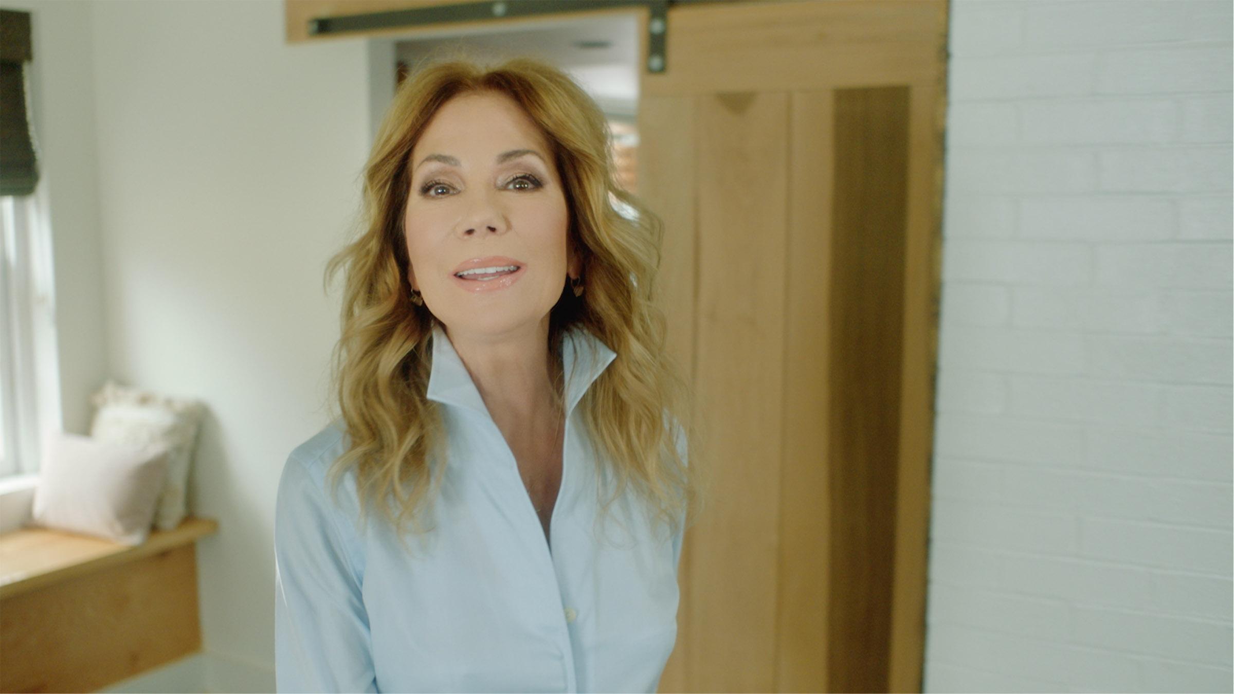Kathie Lee commercial